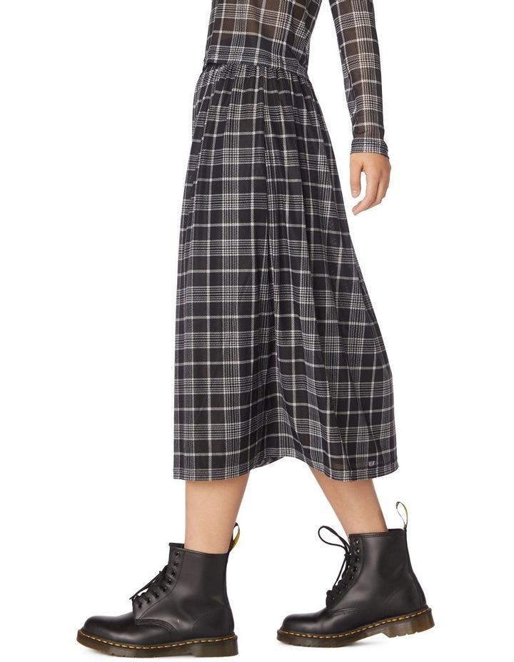 Double Trouble Mesh Skirt image 2