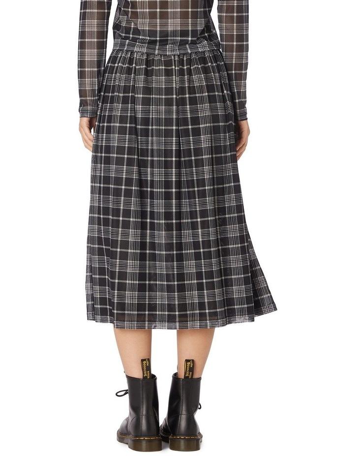 Double Trouble Mesh Skirt image 3