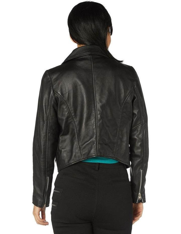 Gogo Leather Jacket image 3