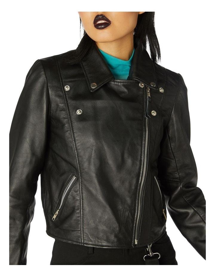 Gogo Leather Jacket image 4