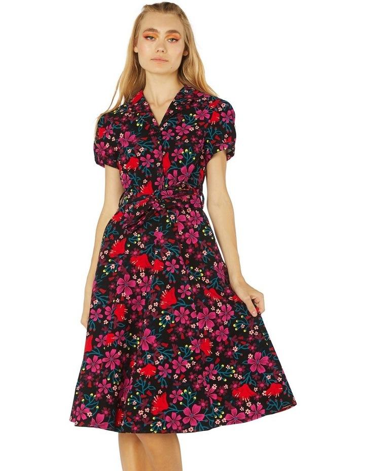 I'm A Whisk Taker Dress image 1