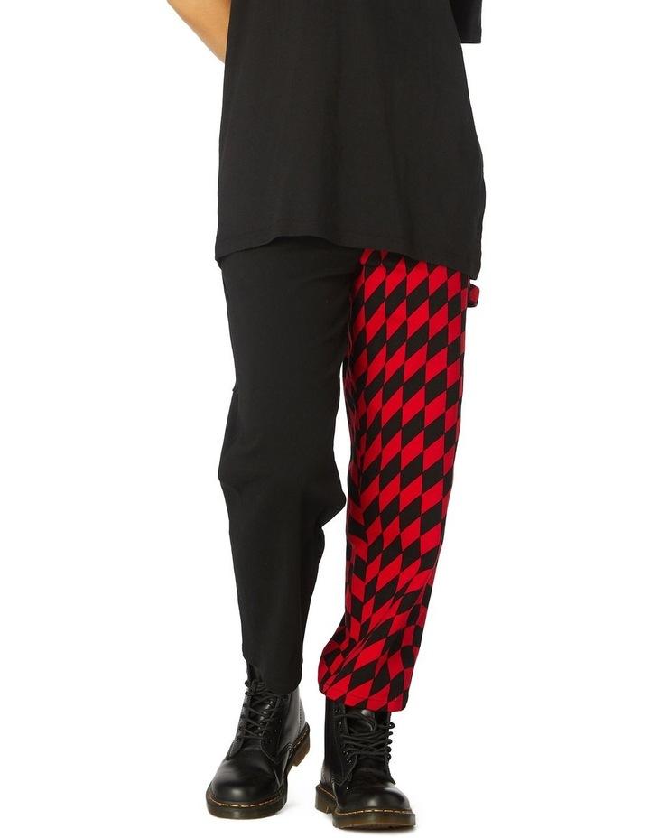 Warped Pants image 1