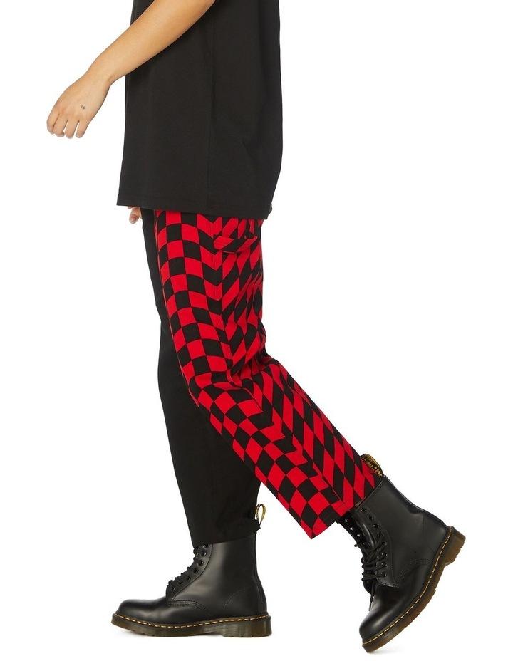 Warped Pants image 2