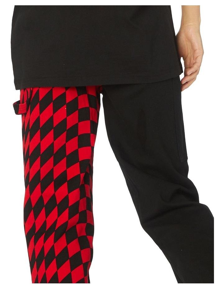 Warped Pants image 4