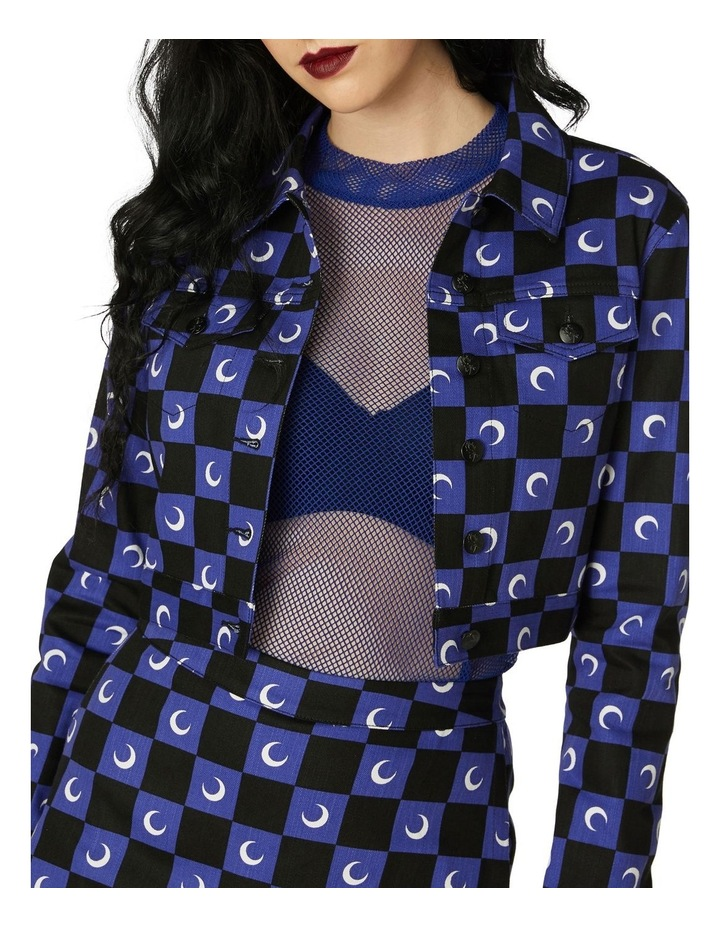 Blessed Be Jacket image 4
