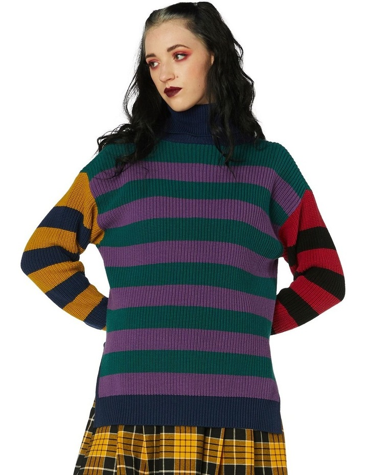 Beat The Odds Knit image 1