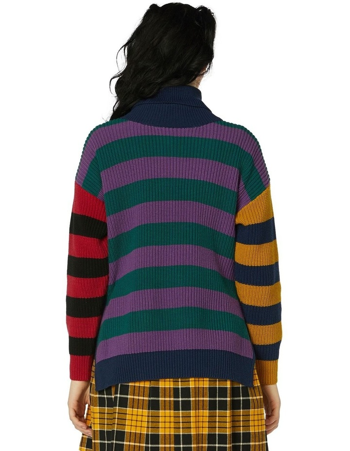 Beat The Odds Knit image 3