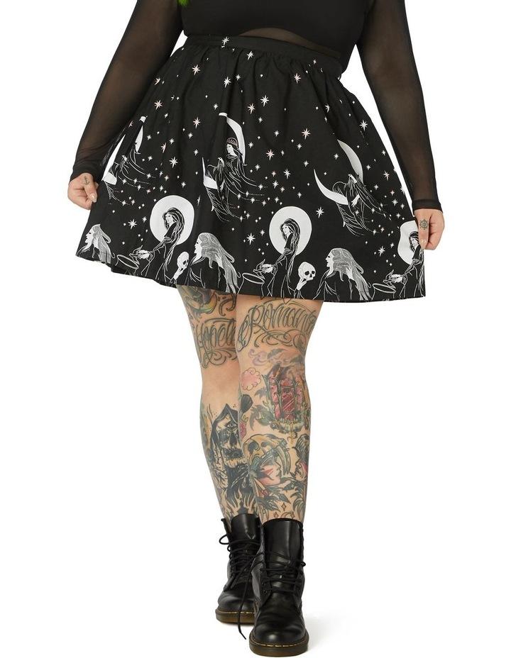 Moon Child Skirt Curve image 1