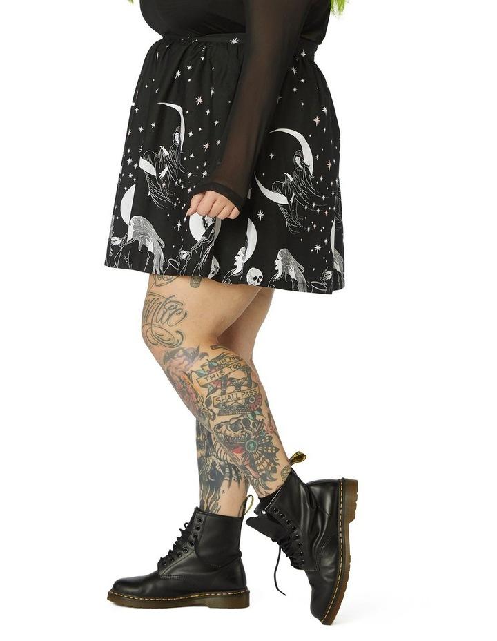 Moon Child Skirt Curve image 2
