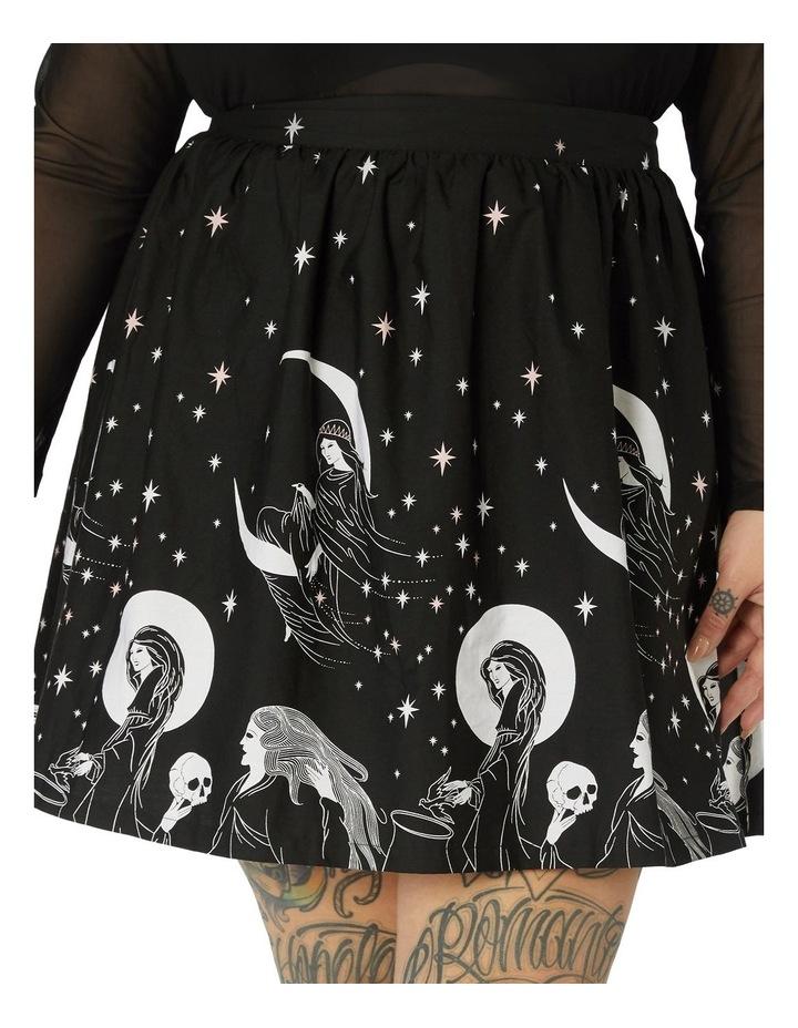 Moon Child Skirt Curve image 4