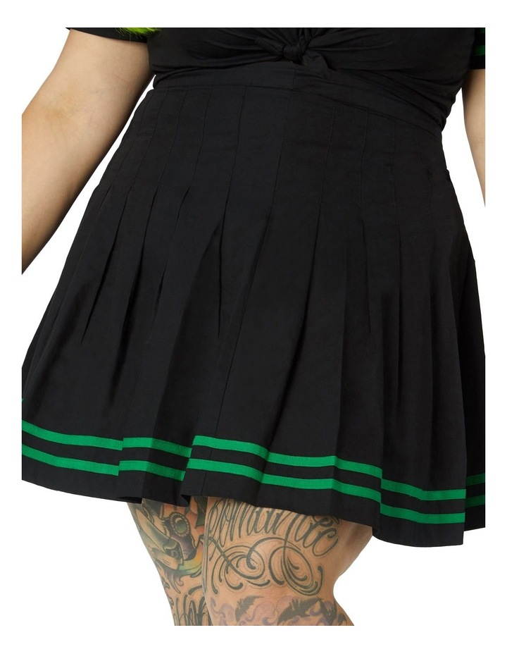 Sick Of You Skirt Curve image 4