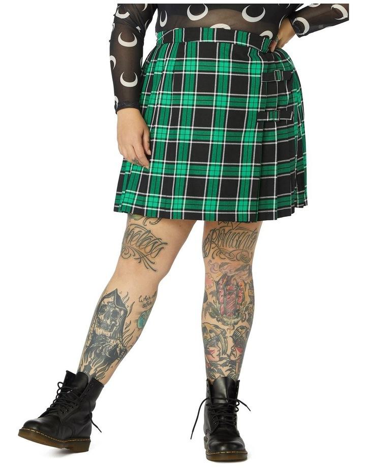 Sick Az Skirt Curve image 1