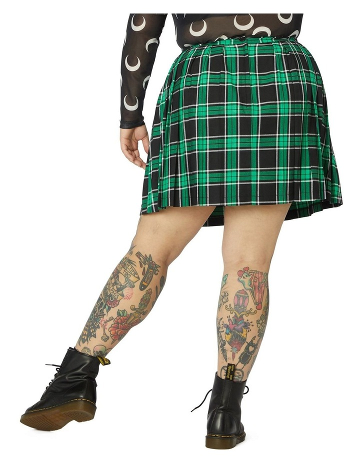 Sick Az Skirt Curve image 3
