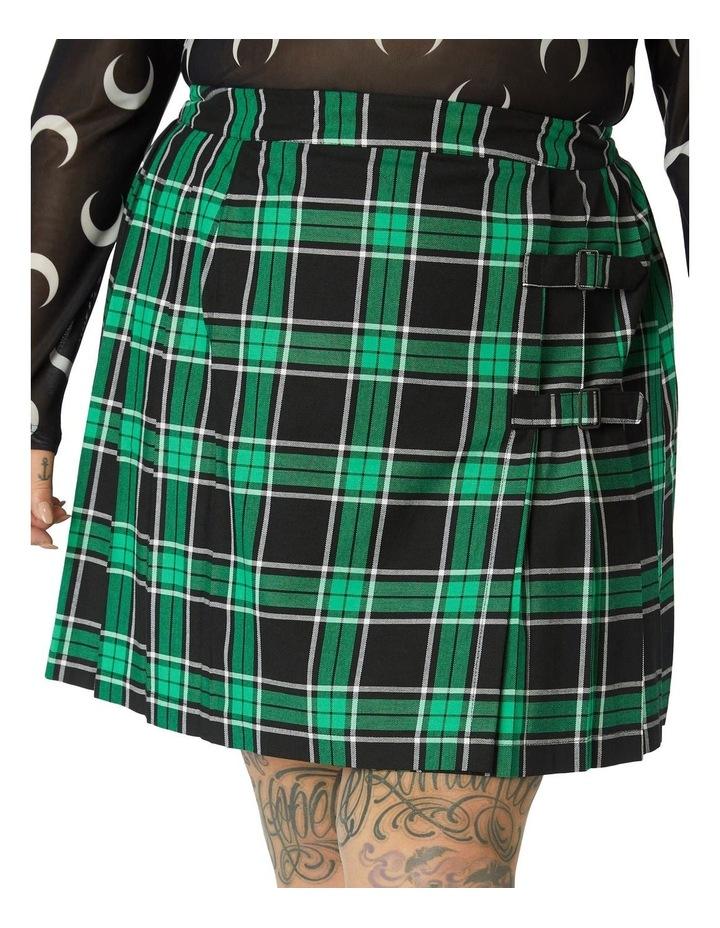 Sick Az Skirt Curve image 4