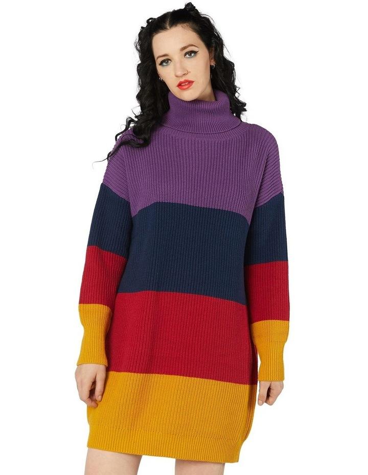 Secret Life Knit Dress image 1