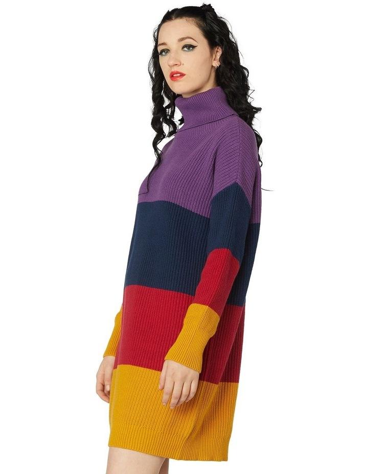 Secret Life Knit Dress image 2