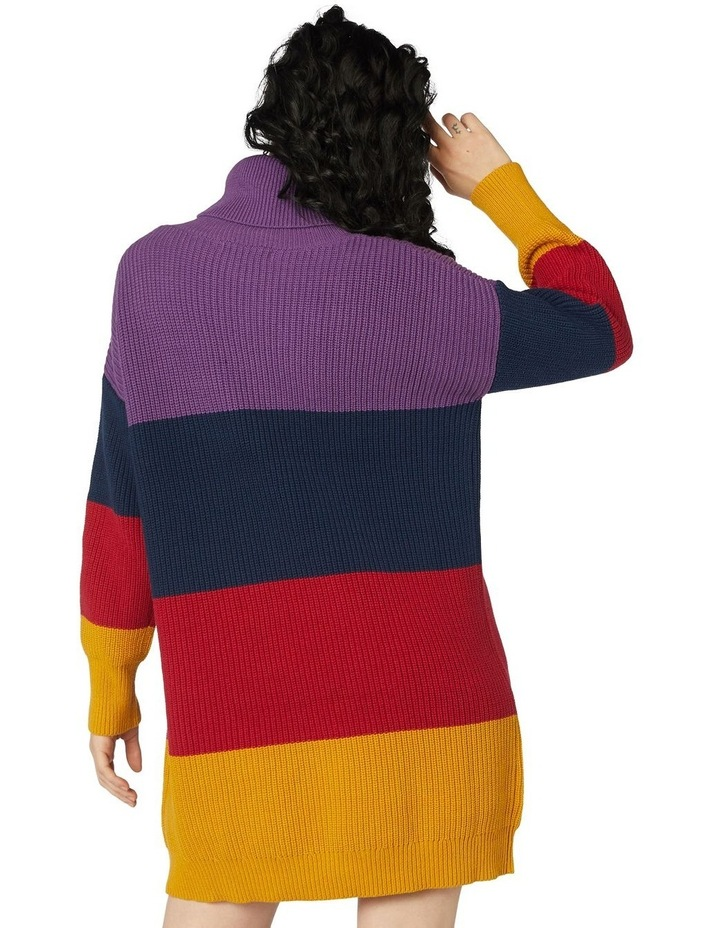 Secret Life Knit Dress image 3
