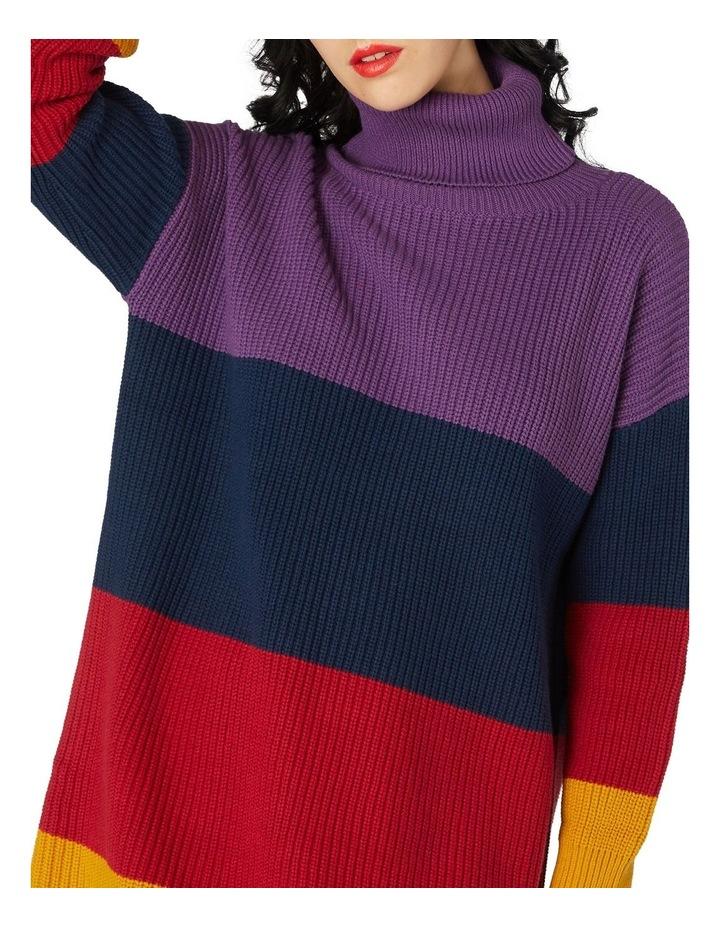 Secret Life Knit Dress image 4