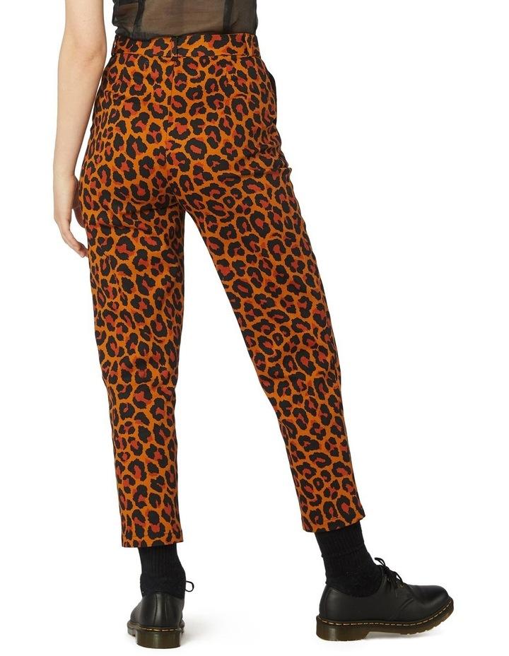 Burn Rubber Pants image 3