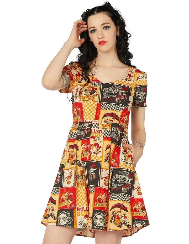 Hot Rod Girls Dress image 1