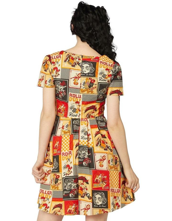 Hot Rod Girls Dress image 3