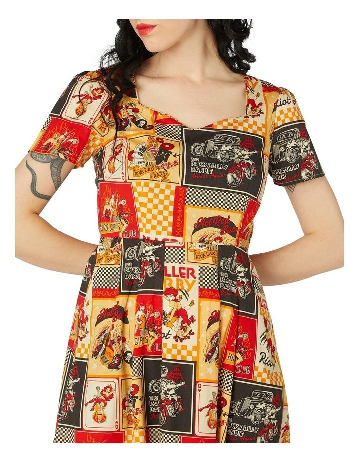 Hot Rod Girls Dress image 4