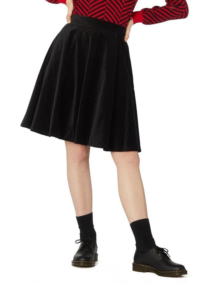 Agitate The Gravel Skirt image 1
