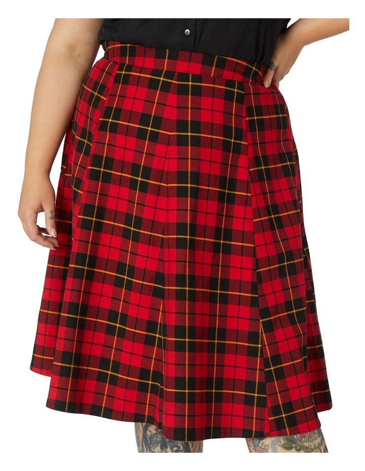 Walk The Line Skirt Curve image 4