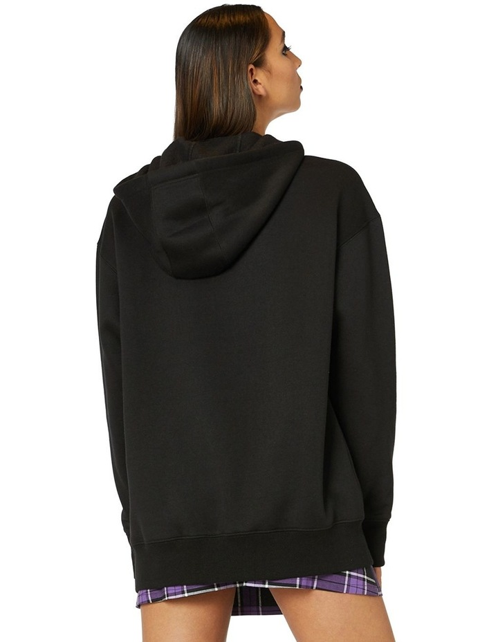 Talk To The Palm Hoodie image 3