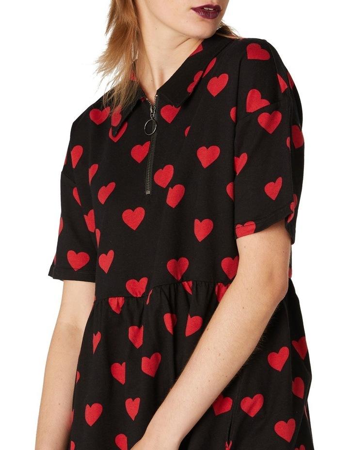 Hey Lover Dress image 4