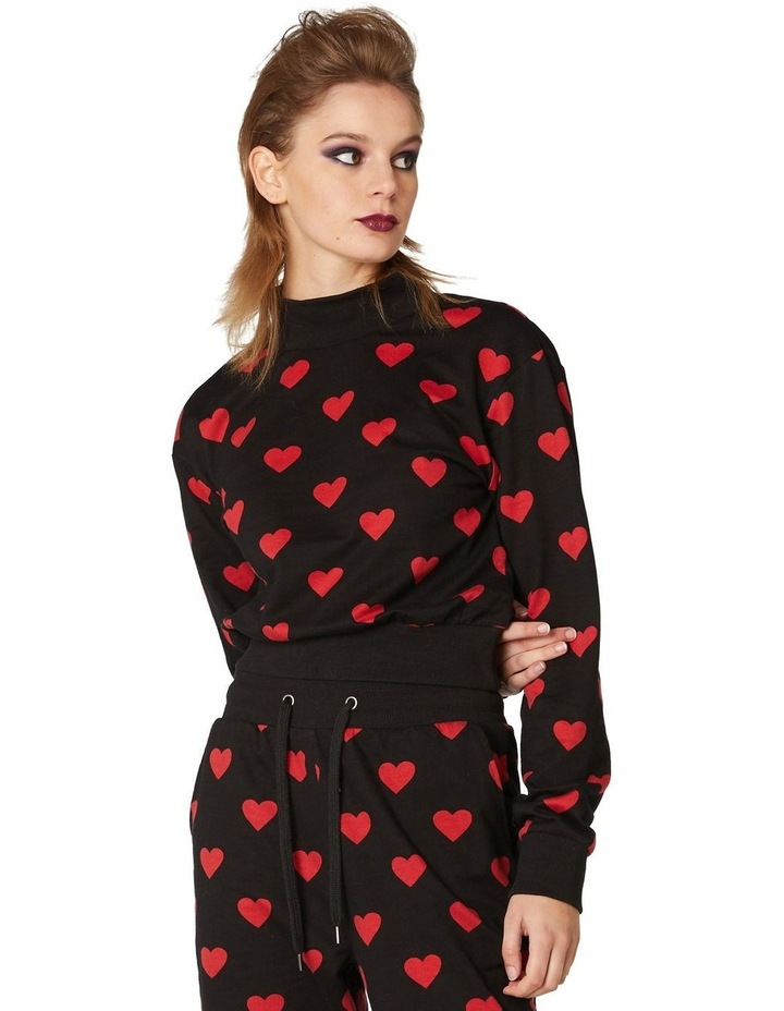 Hey Lover Sweater image 1