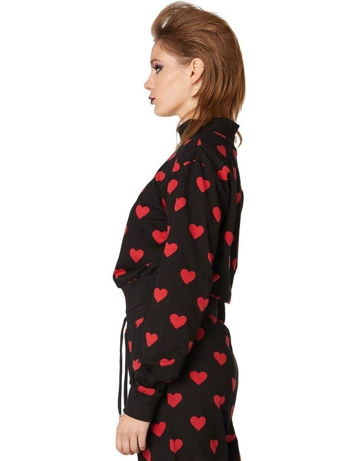 Hey Lover Sweater image 2
