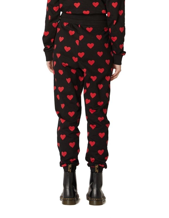 Hey Lover Sweat Pants image 3
