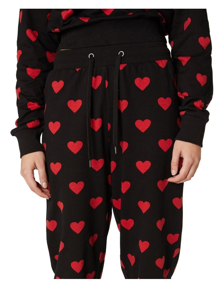 Hey Lover Sweat Pants image 4