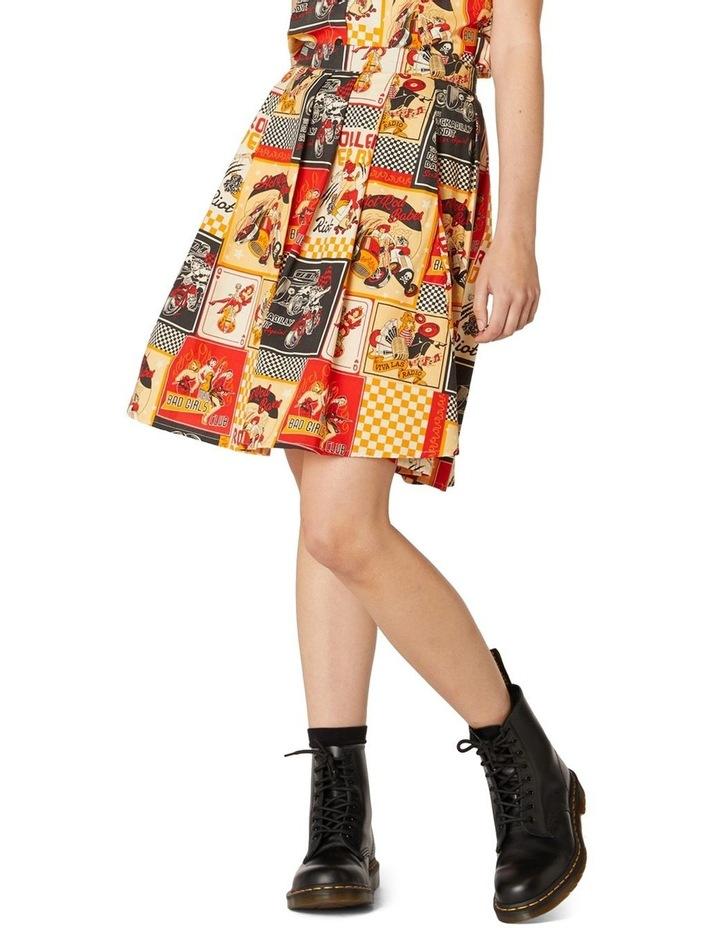 Hot Rod Girls Skirt image 1