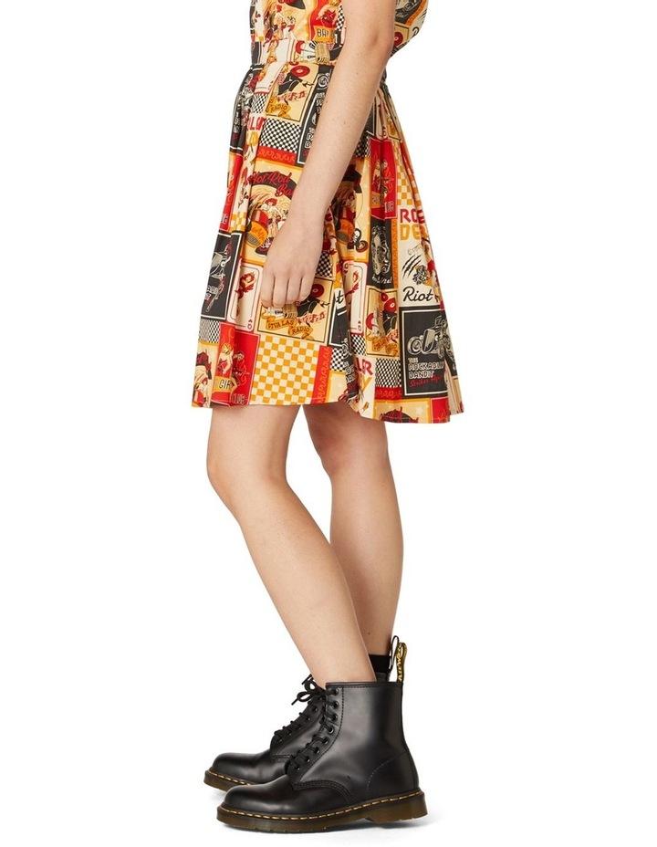 Hot Rod Girls Skirt image 2