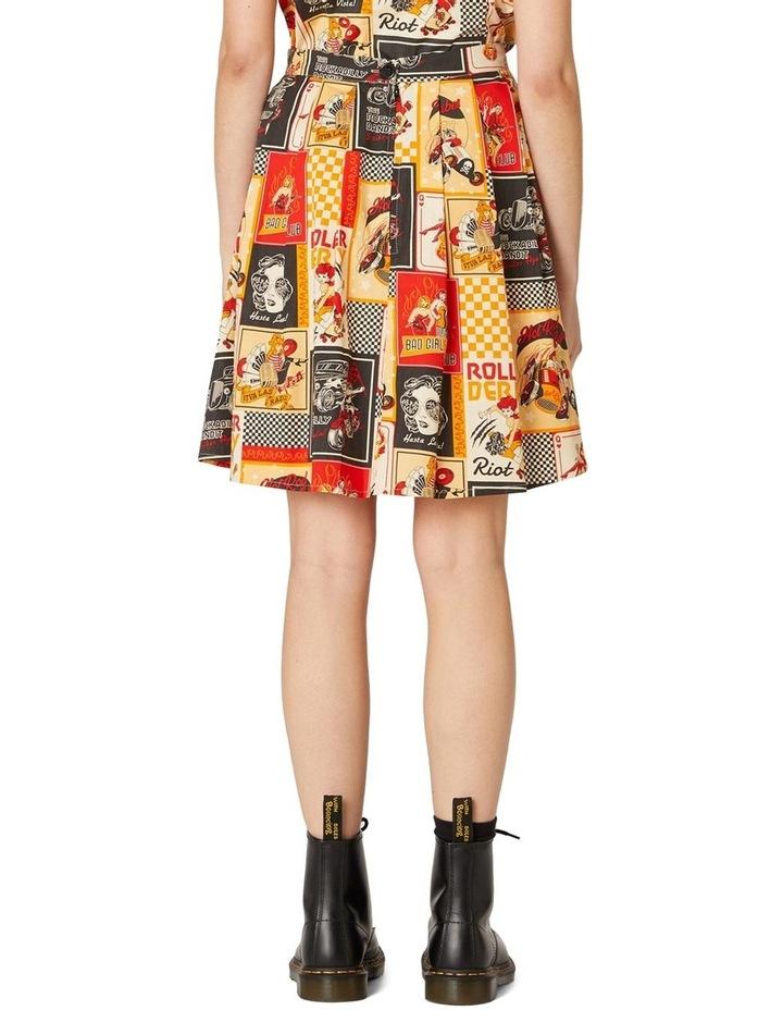 Hot Rod Girls Skirt image 3
