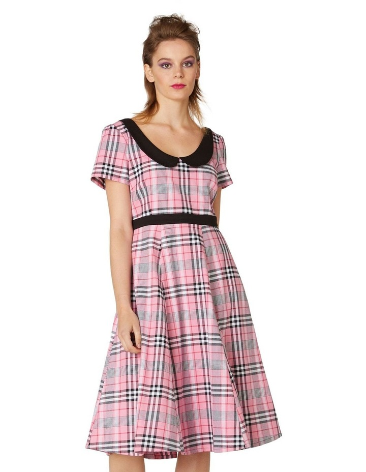 Just Roll With It Dress image 1