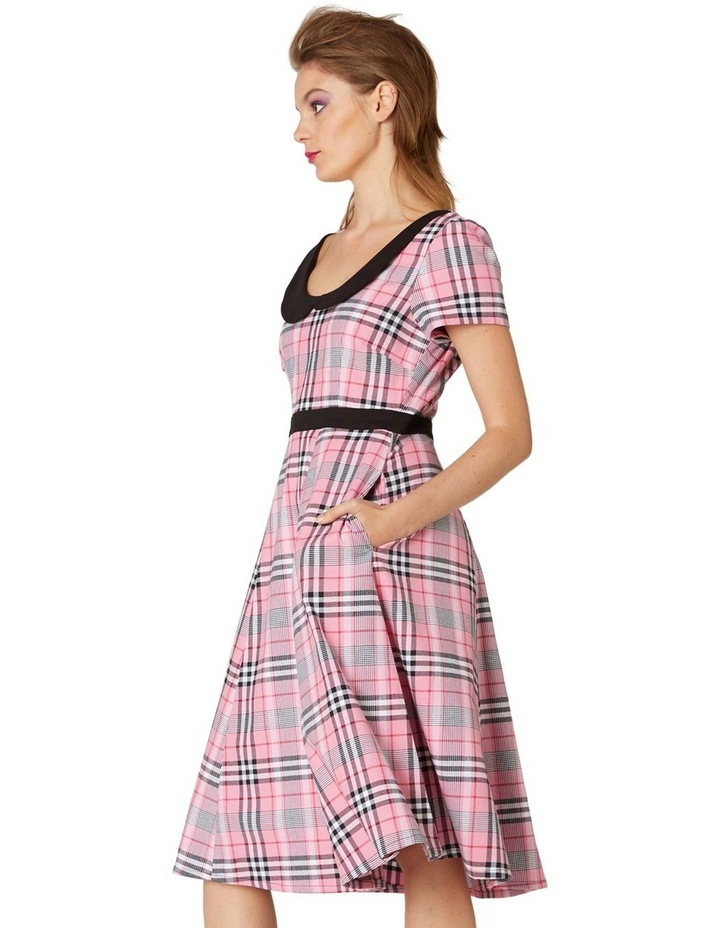 Just Roll With It Dress image 2