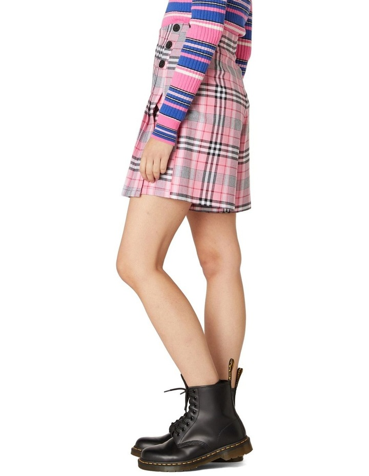 Just Roll With It Skort image 2