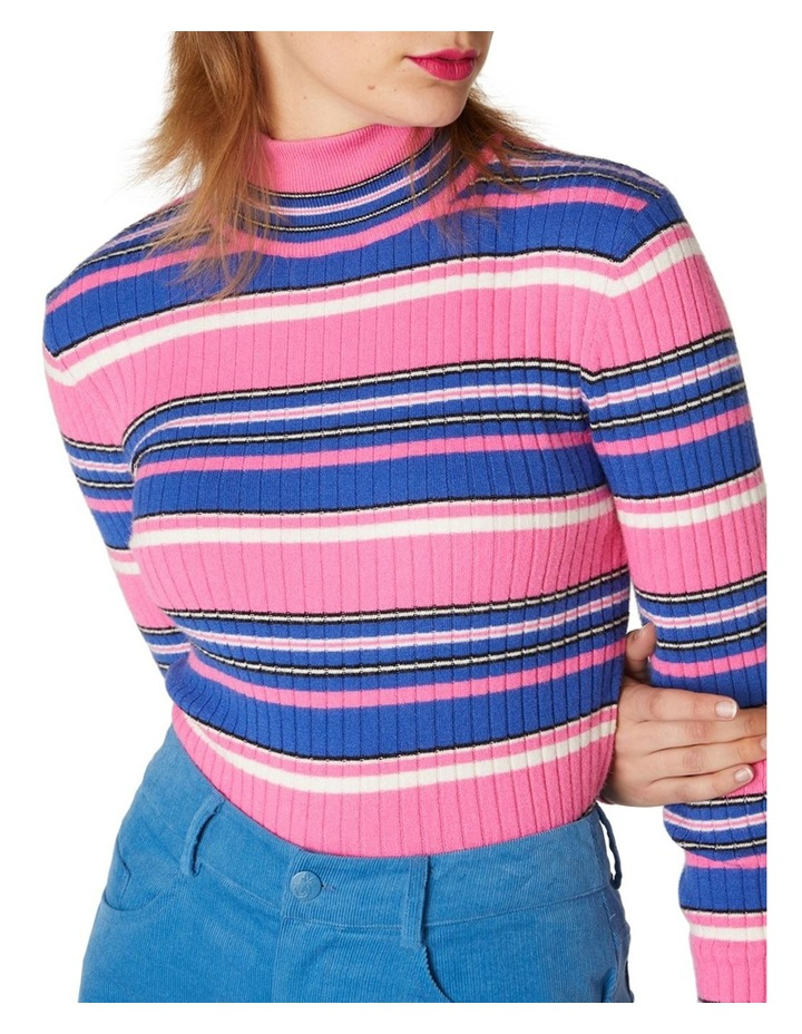 Let The Good Times Roll Knit image 4