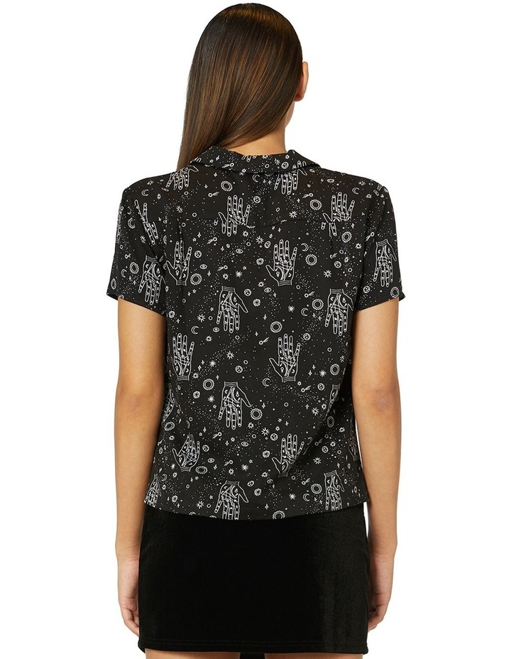 Read Into It Blouse image 3