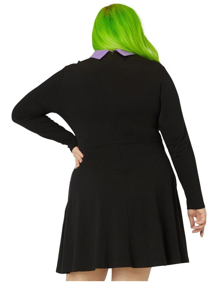 Whats To Come Dress Curve image 3