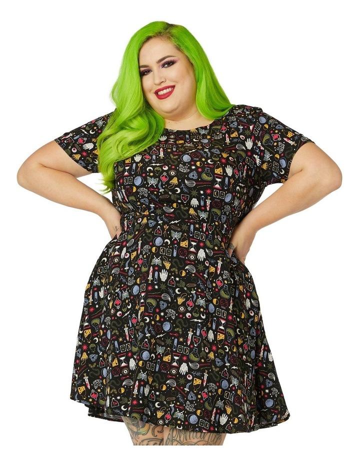 Grimoire Dress Curve image 1