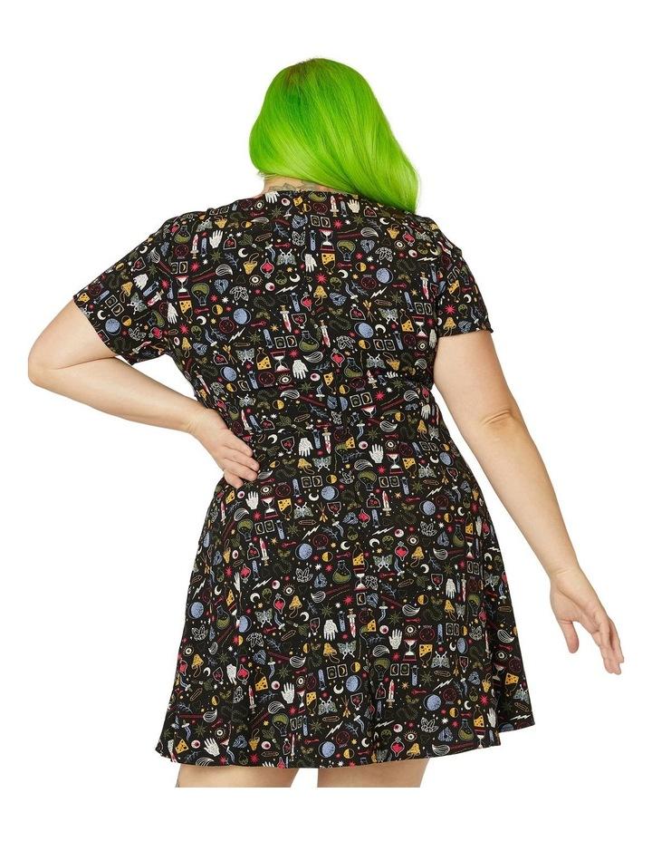 Grimoire Dress Curve image 3
