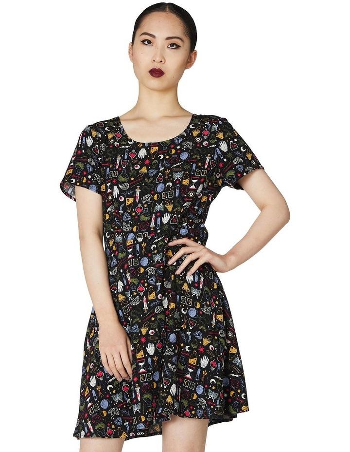 Grimoire Dress image 1