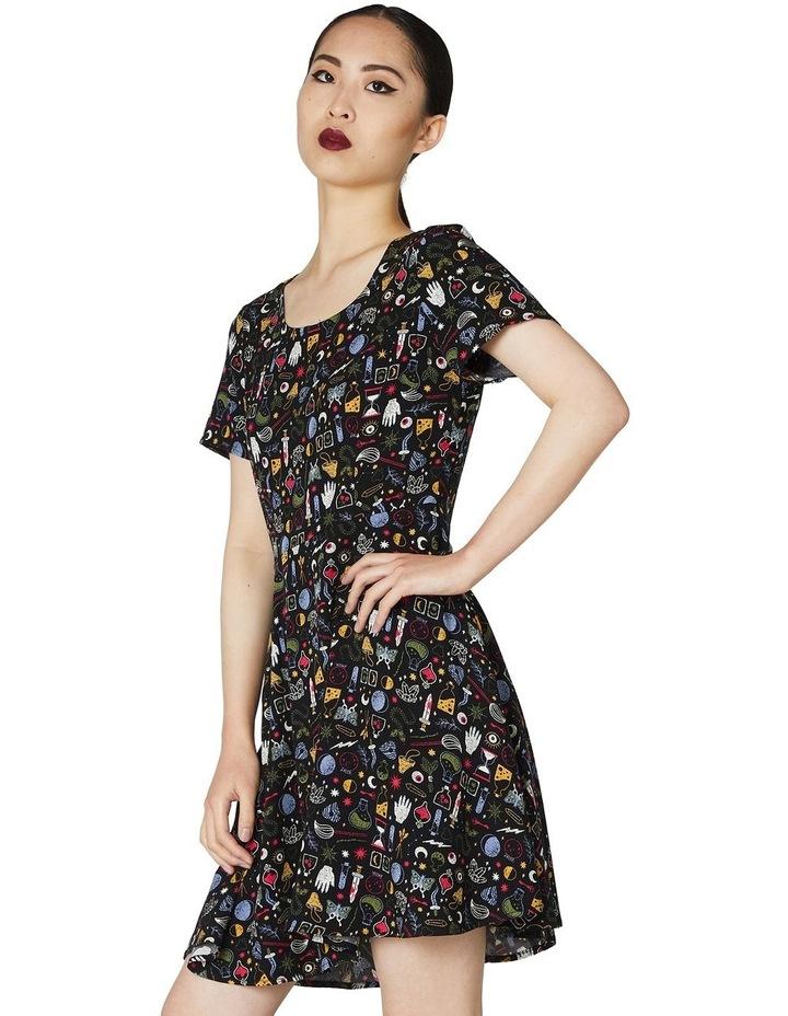 Grimoire Dress image 2