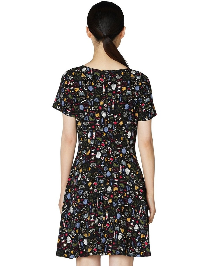 Grimoire Dress image 3