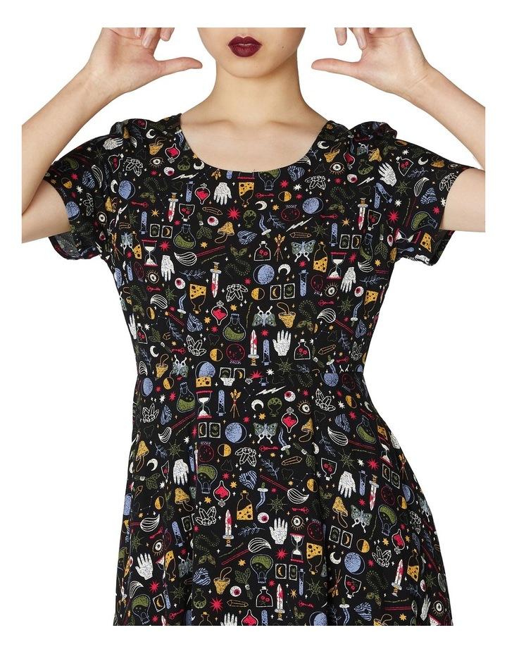 Grimoire Dress image 4
