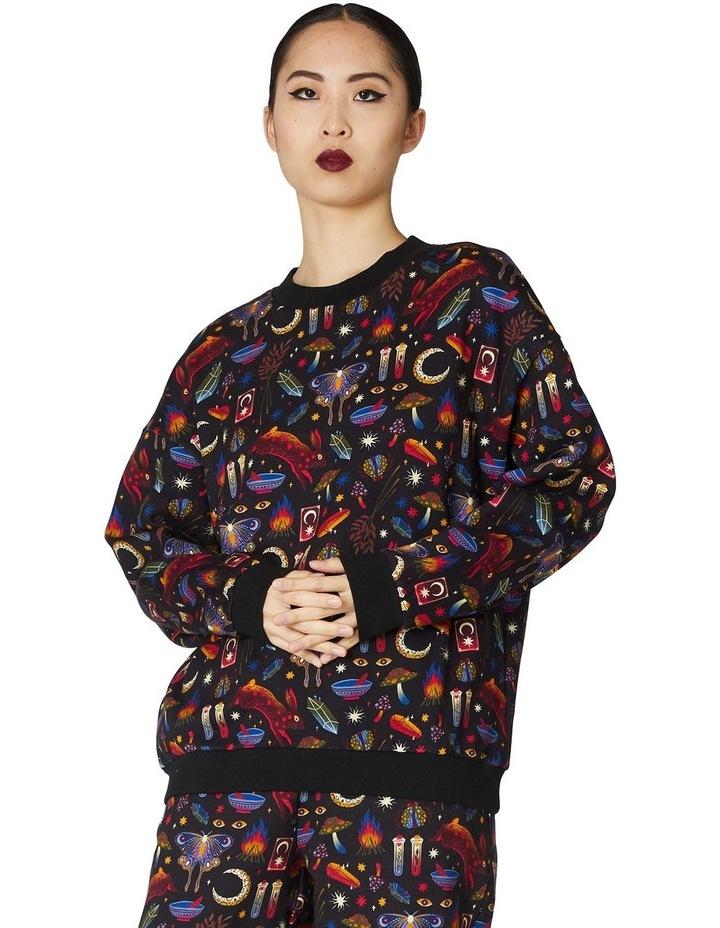 Woodland Witch Sweater image 1